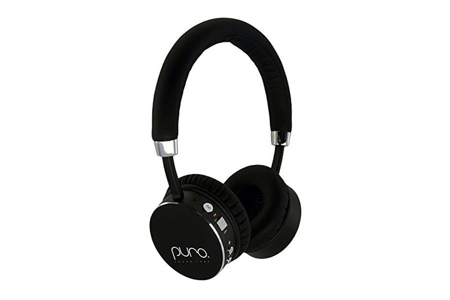 Puro Sound Labs Kids Wireless Headphones