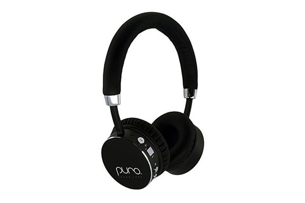 Puro Sound Labs Kids Wireless Headphones