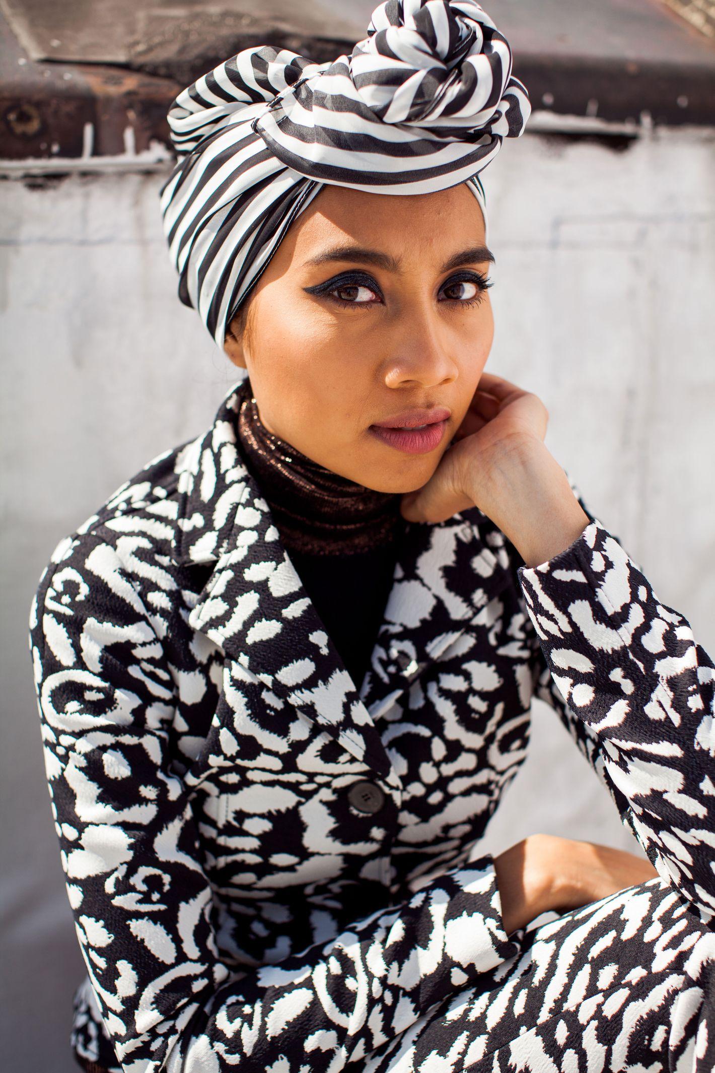 Malaysian Pop Superstar Yuna on Fashion, Race, and Not ...