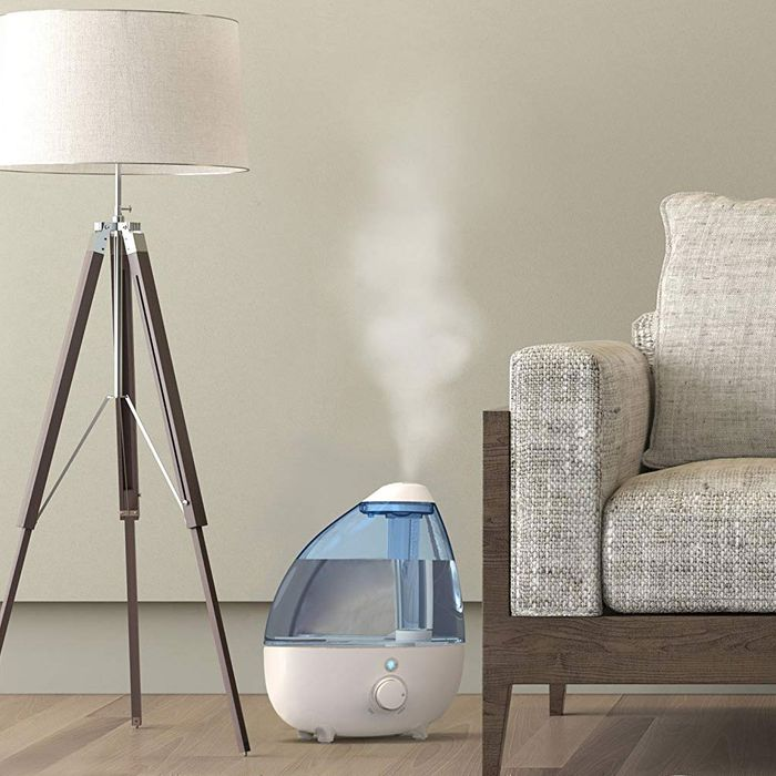 The Best Humidifiers On According To Hyperenthusiastic Reviewers
