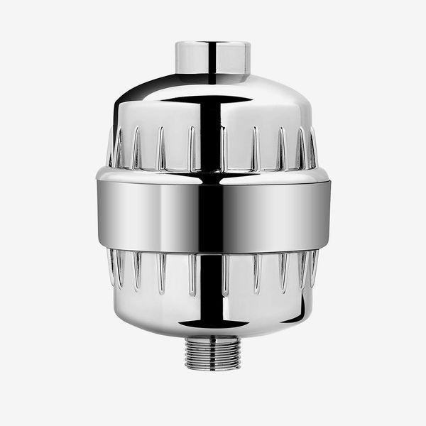 AquaBliss High-Output Universal Shower Filter