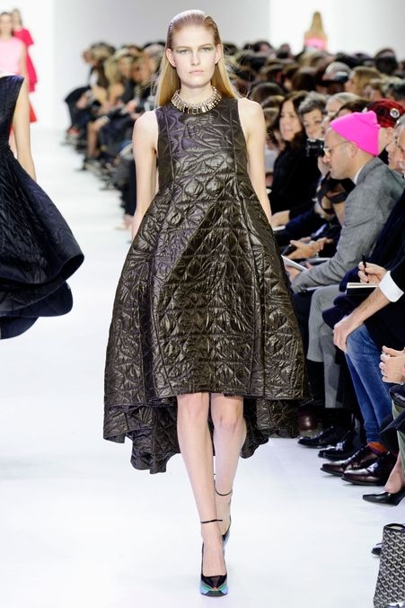 Photo 38 from Christian Dior