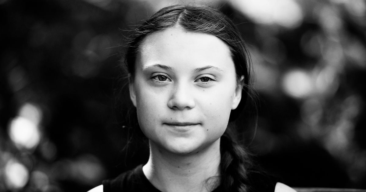 Greta Thunberg Is Crossing the Atlantic by Sailboat