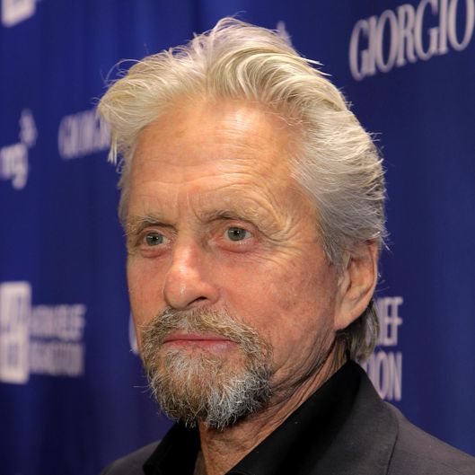 Michael Douglas attends the 3rd annual Sean Penn & Friends HELP HAITI HOME Gala benefiting J/P HRO presented by Giorgio Armani at Montage Beverly Hills on January 11, 2014 in Beverly Hills, California.