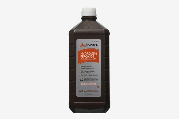 Swan Hydrogen Peroxide (Pack of 2)