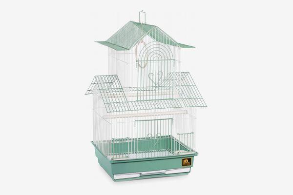 Prevue Shanghai Parakeet Cage