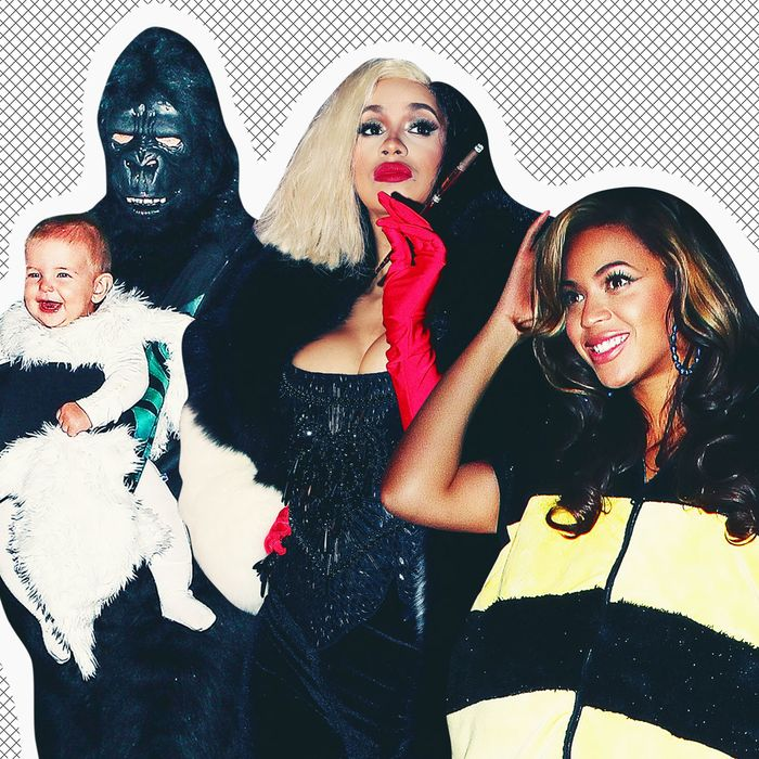 a8aef5a4ae70f In Praise of Celebrities Who Really Go for It on Halloween
