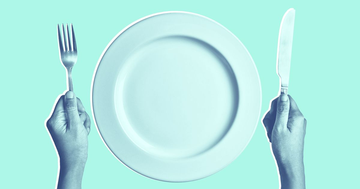 The Ultimate Guide to Intermittent Fasting