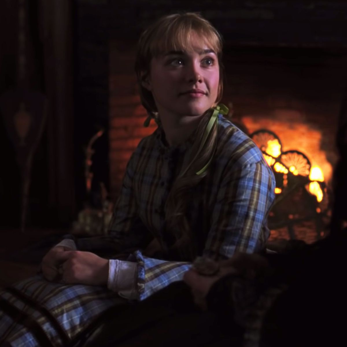 Amy In Little Women How Greta Gerwig Redeems The Character