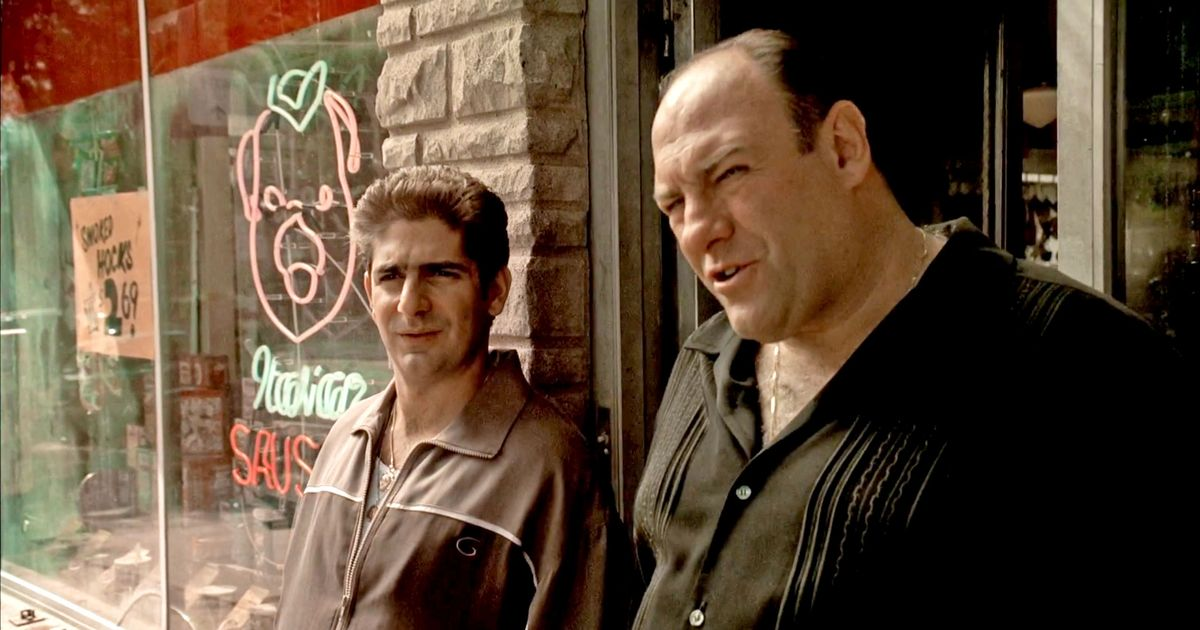 Everything We Know About the Sopranos Prequel Movie, The Many Saints of Newark