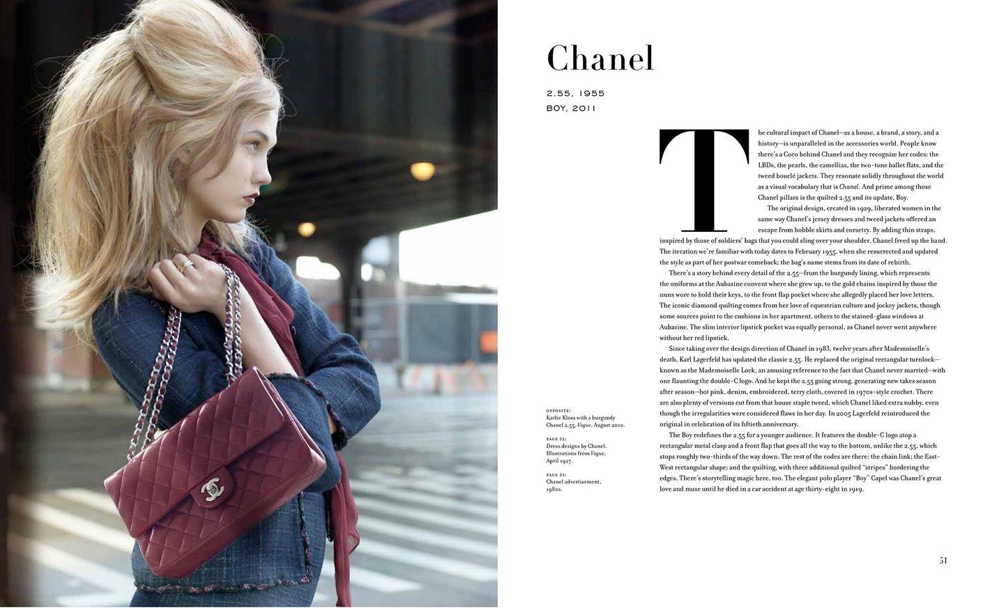04c02868b Photos: 'Handbags: A Love Story'