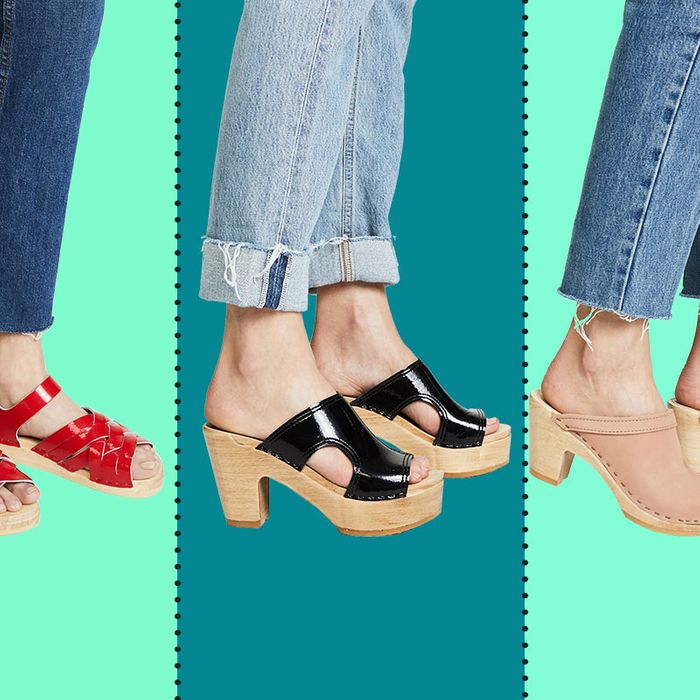 No 6 Clogs On Sale At Shopbop 2018