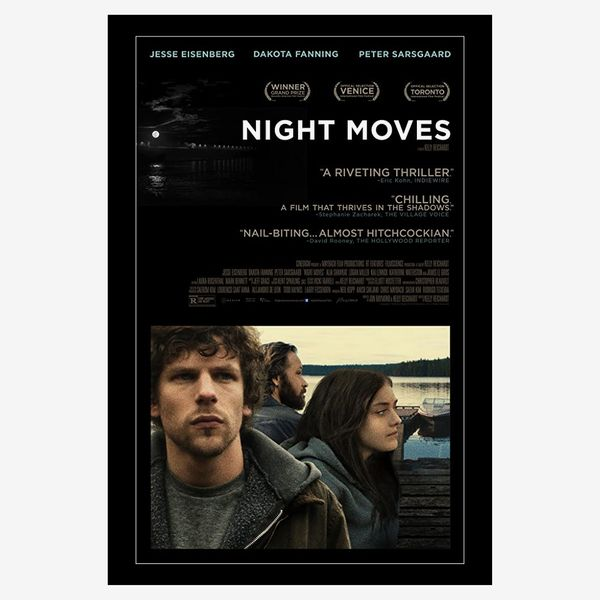 'Night Moves' (2013), Directed by Kelly Reichardt