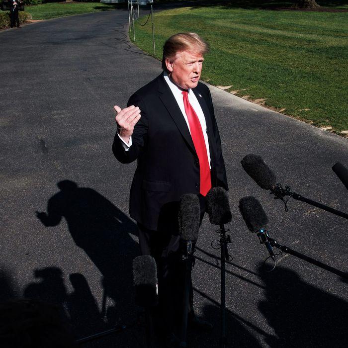 Trump Tweets About Mcgahn S Subpoena Presidential: Trump: I Can Ignore Subpoenas Because Congress Is Mean