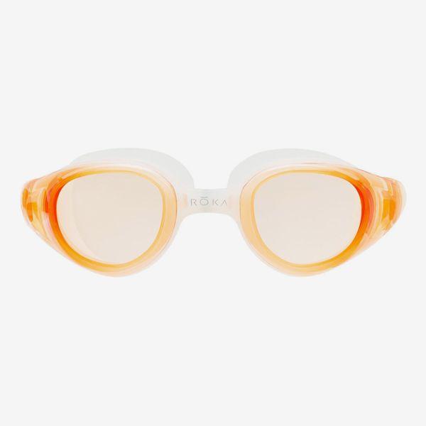 Roka X1 Goggle, Light Amber