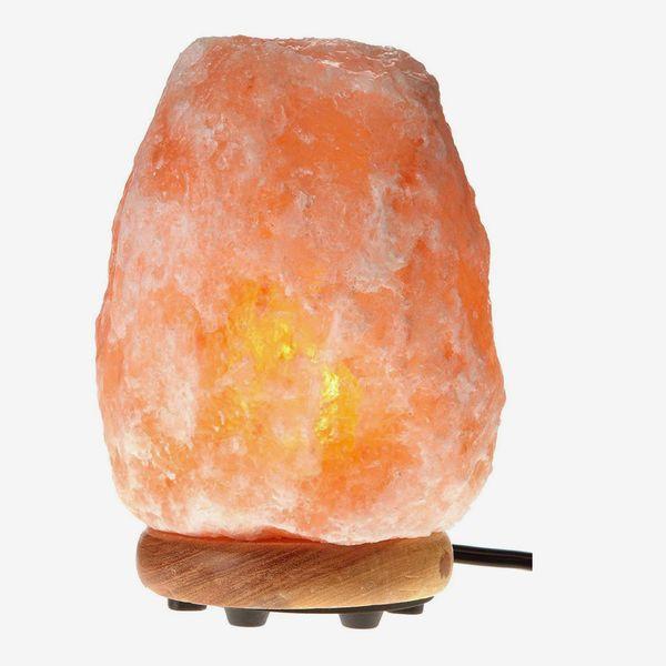 Himalayan Glow 1001 Table Lamps, Pink Salt Lamp