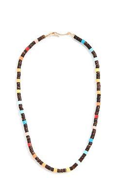 Roxanne Assoulin Down the Rainbow Necklace