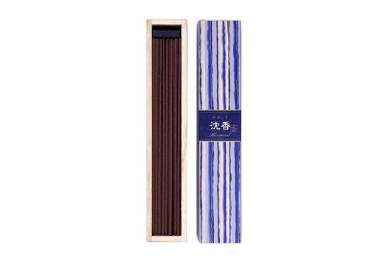 Nippon Kodo Incense Sticks, 40 Sticks