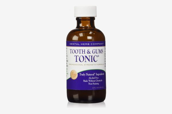 Dental Herb Company Tooth and Gums Tonic