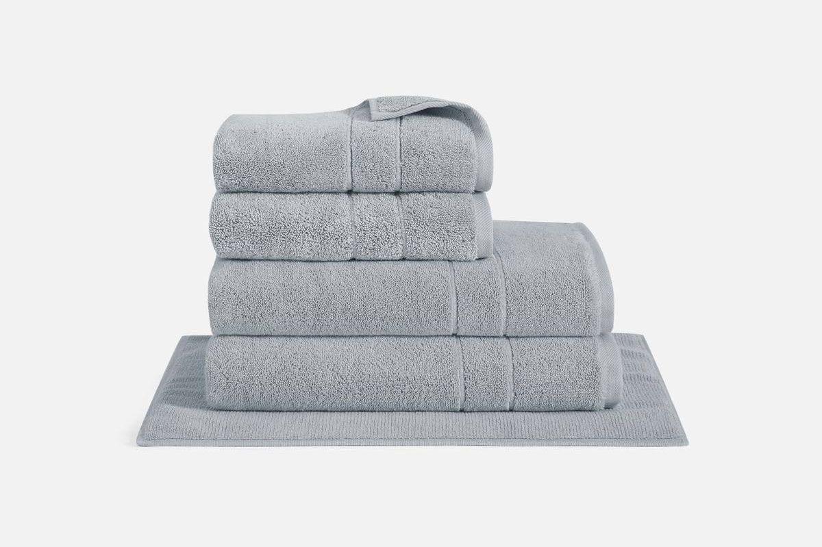 Brooklinen Super Plush Bath Towel Bundle