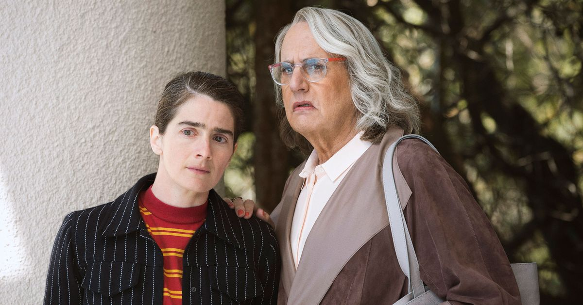 Transgender Characters On Screen, We Need More of Them Focus on