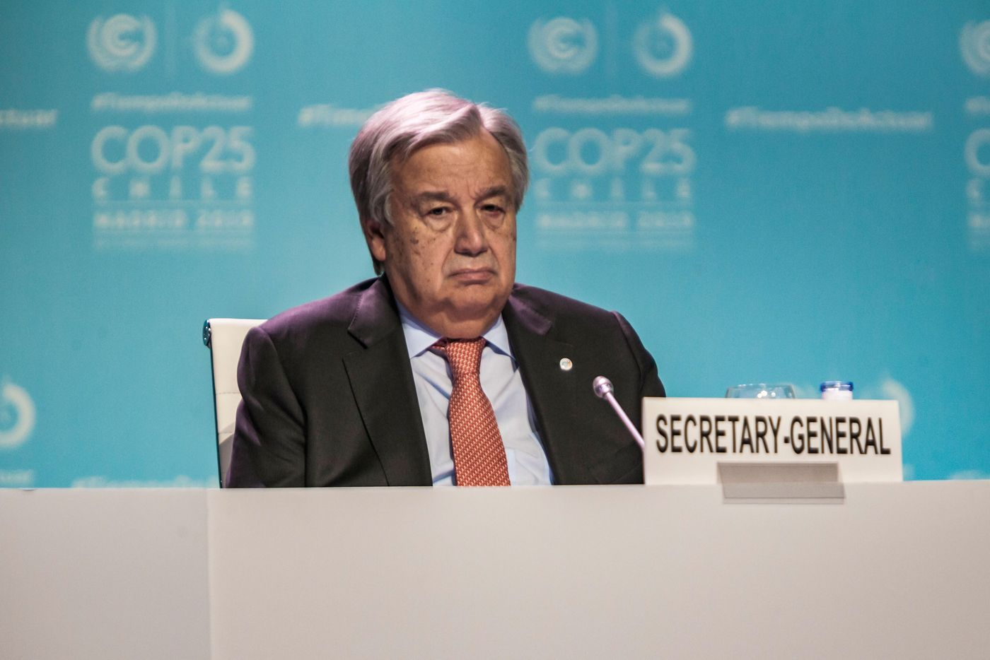 U.N. Climate Talks Collapsed in Madrid. What's the Way Forward?