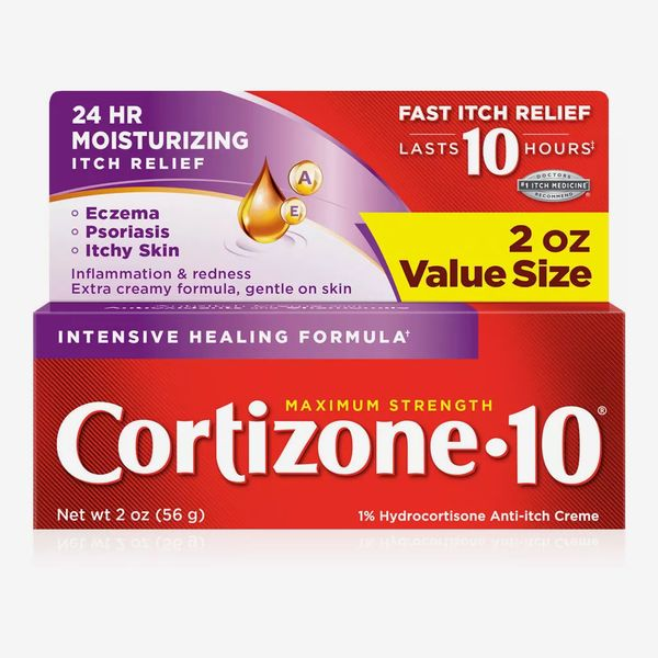 Cortizone 10 Maximum-Strength Anti-Itch Creme