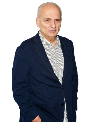 Producer/Director David Chase attends the