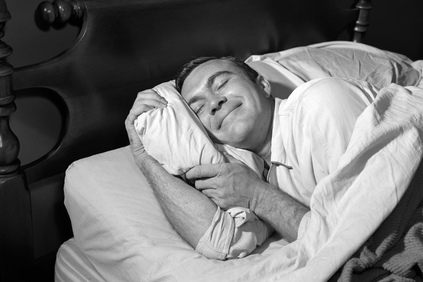 Can't Sleep These 9 Things Might Be to Blame pictures