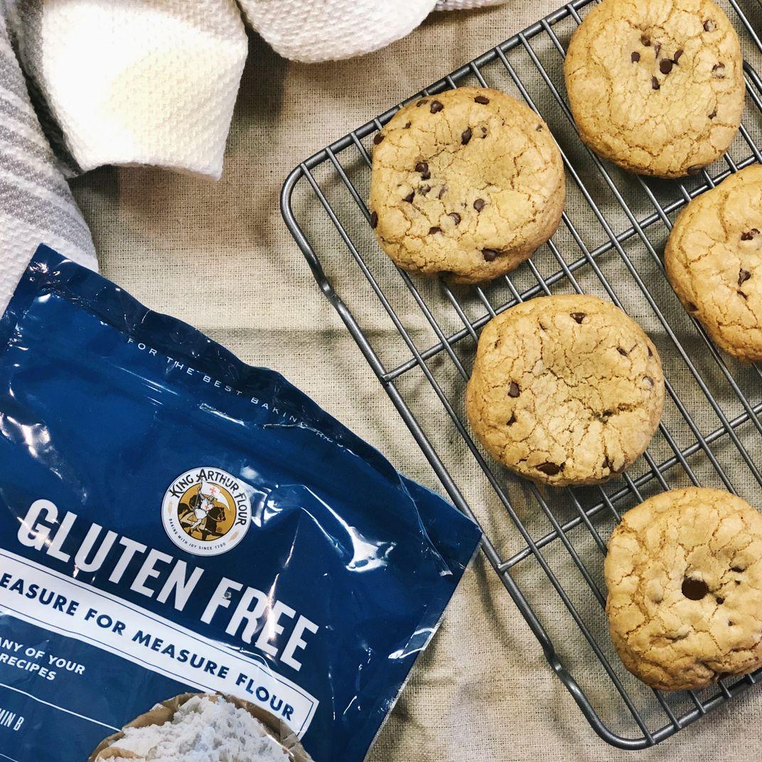 is the corona refresca gluten free