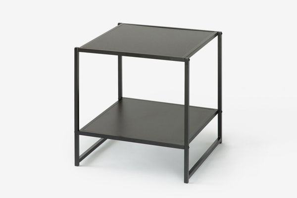 Zinus Modern Studio Collection 20 Inch Square