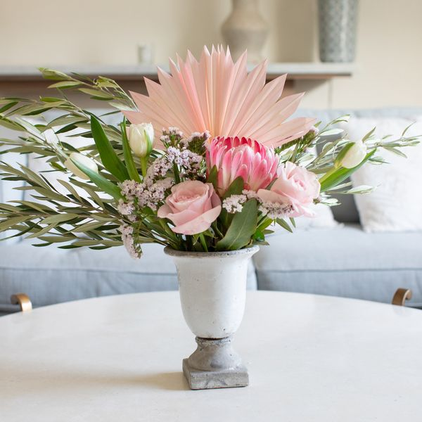 Matilda's Bloombox The Pink Protea