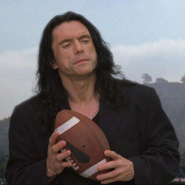 Roommates Search: Everything We Definitely Know About The Room's Tommy Wiseau