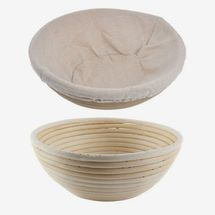 Banneton Bread Proofing Basket