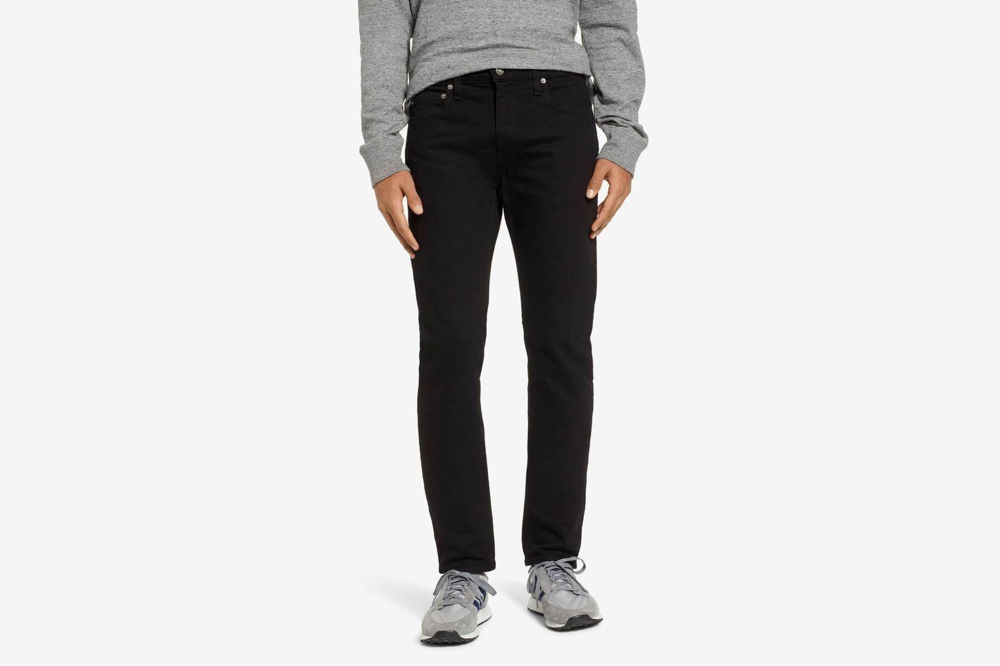 J.Crew 484 Slim Fit Stretch Denim Jeans