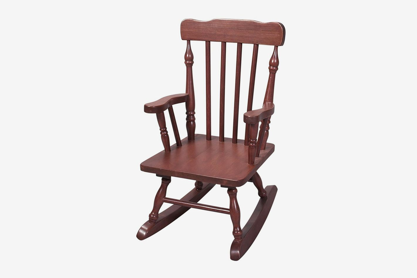 Gift Mark Child S Colonial Rocking Chair