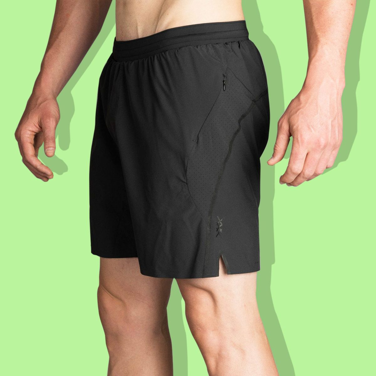 3e68c6a8b Best Men's Running Shorts With Liner 2017 Review: Rhone