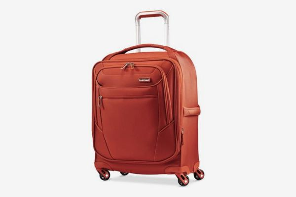 "Samsonite Sphere Lite 2 19"" Carry-On Expandable Spinner Suitcase"