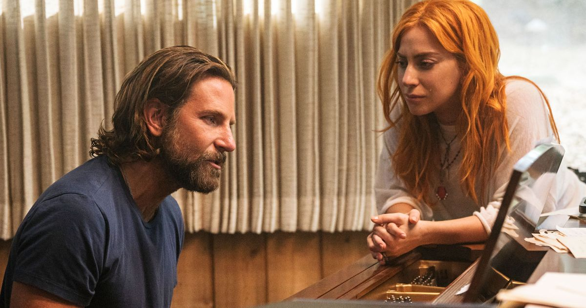 20 Things Bradley Cooper's Star Is Born Voice Sounds Like
