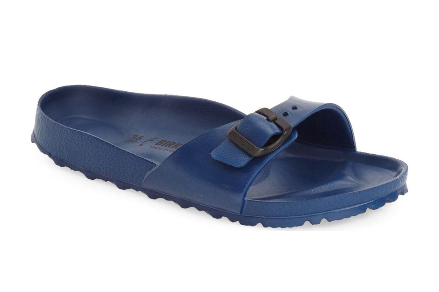 Birkenstock EVA Madrid slide sandal