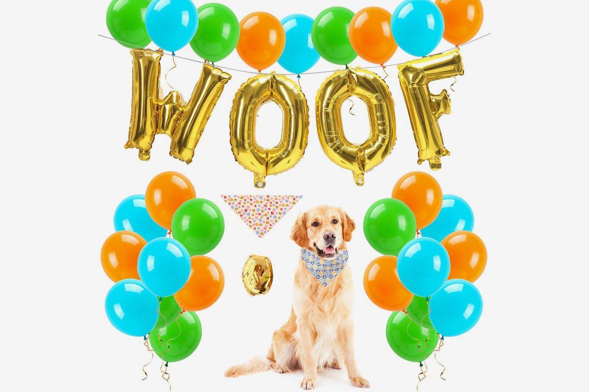 Dog Birthday Party Ideas 2019 The Strategist New York Magazine