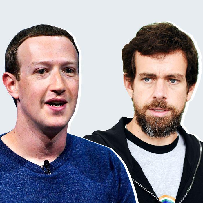 The Maturation Of Mark Zuckerberg New York Magazine: Mark Zuckerberg Once Served Jack Dorsey Goat That He Killed