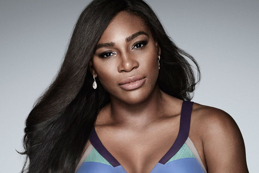 1ff5d482b98 Serena Williams s Sports Bras Are Great for Big Boobs