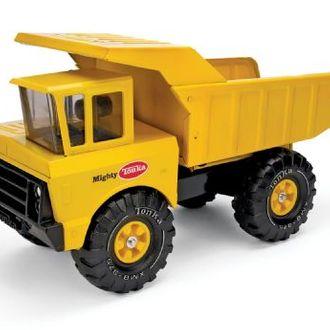 Tonka Toy Trucks >> Sony Developing Tonka Trucks Movie