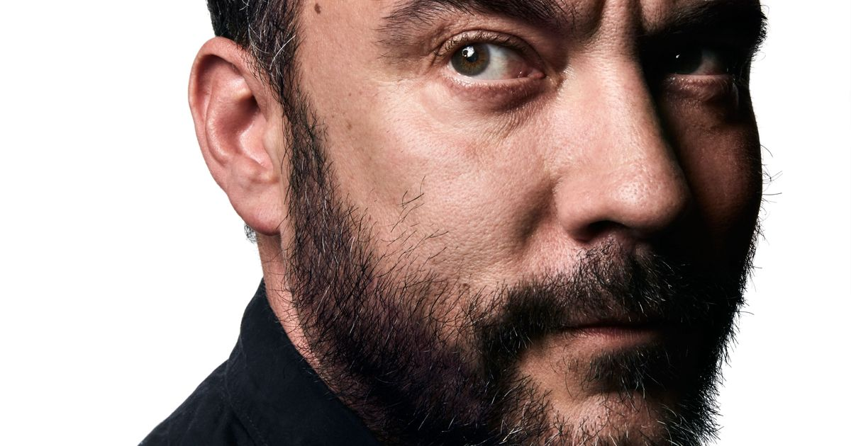 Dave Matthews on His New Album, His Fans' Desires, and His Own Self-doubt