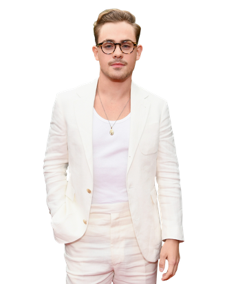 Stranger Things 3's Dacre Montgomery on Billy's Wild Journey