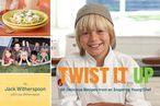 Heartwarming Kid Cookbook Hits Stands