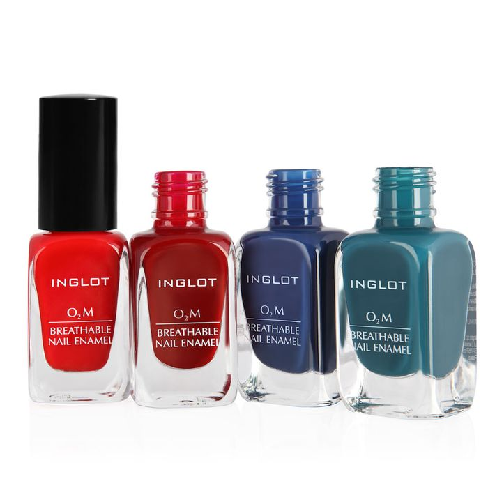 The Nail Polish That\'s Suitable for Muslim Women