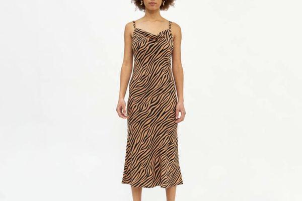 Stelen Mira Printed Dress