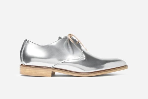 Everlane The E2 Shine Modern Oxford